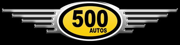 500 Autos